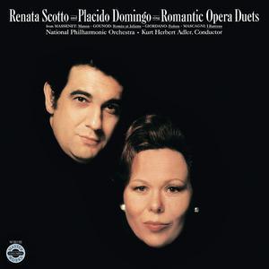 Plácido Domingo: Romantic Opera Duets 2012 Plácido Domingo