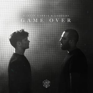 Martin Garrix的專輯Game Over