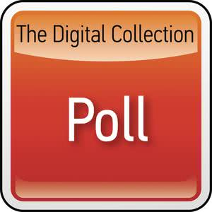 The Digital Collection 2008 Poll
