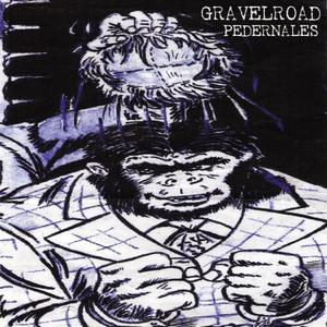 Gravelroad的專輯Pedernales