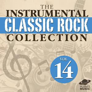 The Hit Co.的專輯The Instrumental Classic Rock Collection, Vol. 14