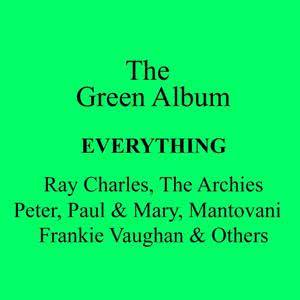 Various Artists的專輯The Green Album - Everything