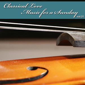 The Tchaikovsky Symphony Orchestra的專輯Music For A Sunday, Vol. 31