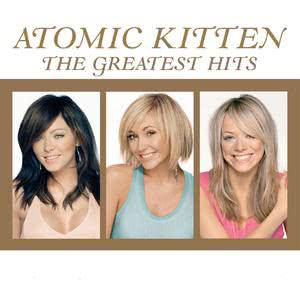 Greatest Hits 2004 Atomic Kitten