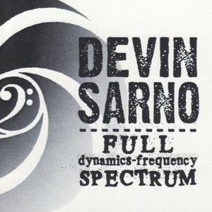 Bobb Bruno的專輯Full dynamics-frequency Spectrum
