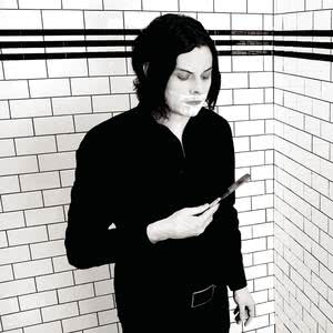 Love Interruption 2012 Jack White