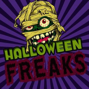 Halloween Freaks的專輯Halloween Freaks