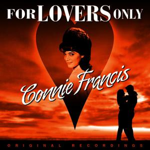 Connie Francis的專輯For Lovers Only