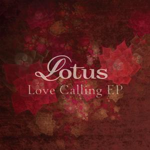 Lotus的專輯Love Calling