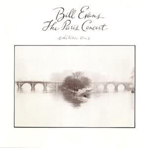 The Paris Concert, Edition 1 2009 Bill Evans