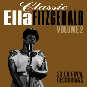 Ella Fitzgerald的專輯Classic Ella - Volume 2