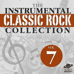 The Hit Co.的專輯The Instrumental Classic Rock Collection, Vol. 7