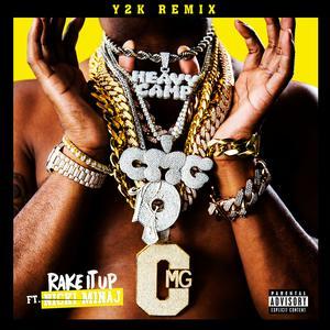 收聽Yo Gotti的Rake It Up (Y2K Remix)歌詞歌曲
