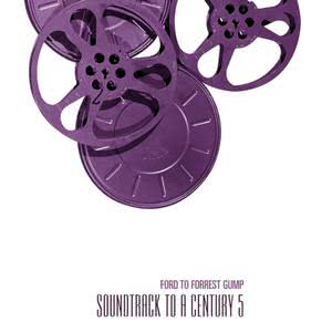 The Rainbow Orchestra的專輯Ford to Forrest Gump - Soundtrack to a Century 5