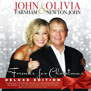 Johnny Farnham的專輯Friends for Christmas (Deluxe Edition)