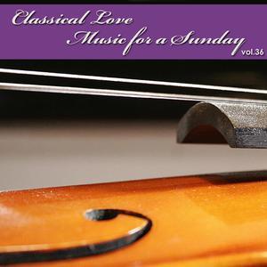 The Tchaikovsky Symphony Orchestra的專輯Music For A Sunday, Vol. 36