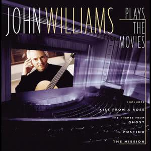 John Williams Plays the Movies 1993 John Williams