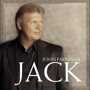Johnny Farnham的專輯Jack