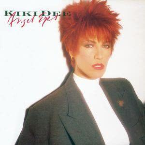 Angel Eyes 2008 Kiki Dee