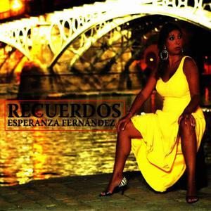 Esperanza Fernandez的專輯Recuerdos