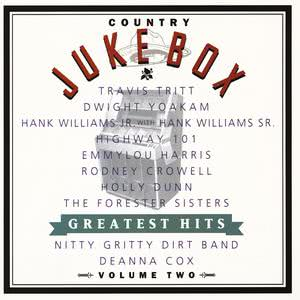 Country Jukebox Greatest Hits Volume Two 2009 羣星
