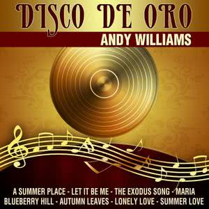 收聽Andy Williams的Domino歌詞歌曲