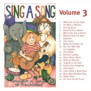 Sing a Song, Vol. 3
