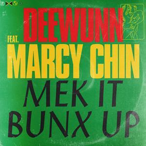 DeeWunn的專輯Mek It Bunx Up