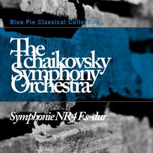 The Tchaikovsky Symphony Orchestra的專輯Bruckner: Symphony No. 4 in E-Flat Major