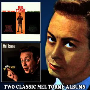 Mel Tormé的專輯I Dig the Duke, I Dig the Count / My Kind of Music