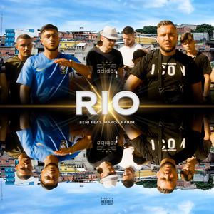 BENI的專輯Rio
