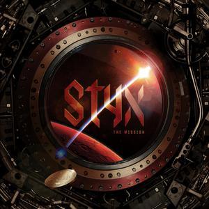 Styx的專輯Gone Gone Gone
