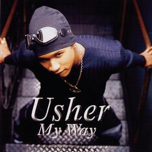 走自己的路 1997 Usher