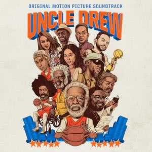 Remy Ma的專輯New Thang (From the Original Motion Picture Soundtrack 'Uncle Drew')