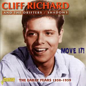 Cliff Richard的專輯Move It!: The Early Years 1958 - 1959