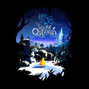 許哲佩的專輯The Snow Queen