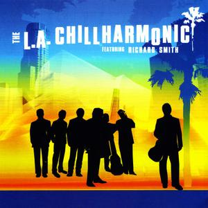 Richard Smith的專輯The L.A. Chillharmonic featuring Richard Smith