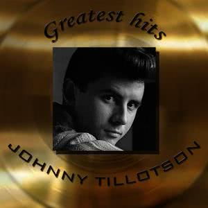 Johnny Tillotson的專輯Greatest Hits - Original Recordings