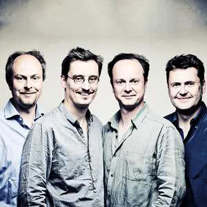 Mozart Piano Quartet
