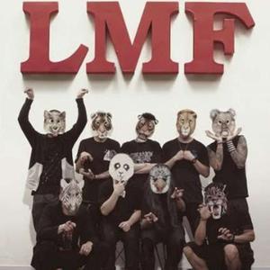 LMF大懶堂