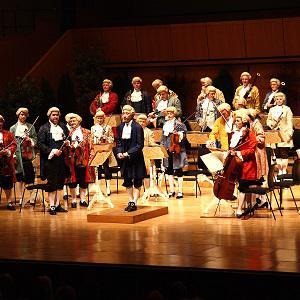 Vienna State Opera Orchestra [Orchestra]