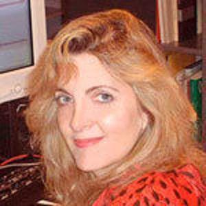 Caron Nightingale