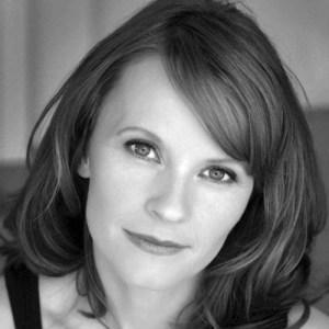 Lisa Stokke