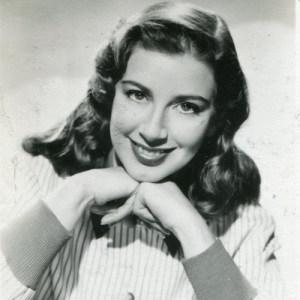 Shirley Abicair
