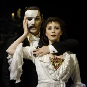 Phantom Of The Opera Original London Cast