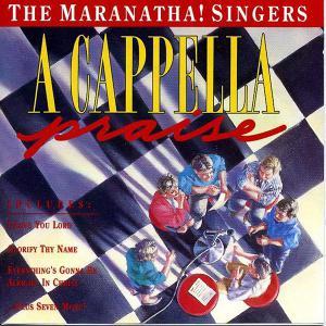 Maranatha! Vocal Band