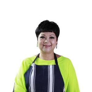 Maria Cordero 肥媽