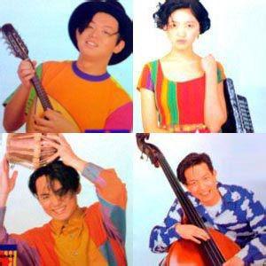 BABOO樂團