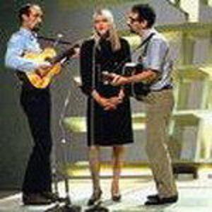 Peter,Paul & Mary
