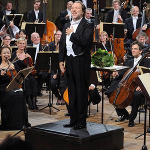Gewandhausorchester Leipzig